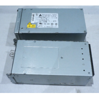 LOT OF 2* DELTA ELECTRONICS DPS-450CB-1 L REV APPLE 620-2107 POWER SUPLIES ASIS