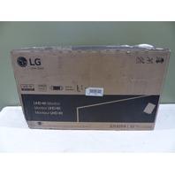 "LG 32"" UHD 4K MONITOR 32UD59"
