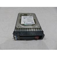 HP 677355-001 638521-002 0B26320 677243-001 3TB 7.2K 6G SAS 3.5 HDD HARD DRIVE