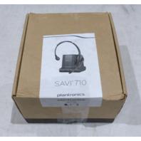 PLANTRONIC SAVI 710 HEAD SET 83545-01