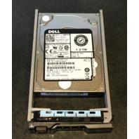 DELL R230 R330 R430 R530 R630 R730 R930 AL14SEB120N 089D42 1.2TB SAS RPM 10K HDD