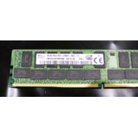 SK HYNIX 1* 32GB 2RX4 PC4-2400T-RB1-11 DDR4 CPC7G DELL R730 M830 M630 R830 RAM