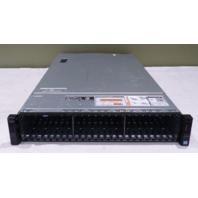DELL POWEREDGE R730XD SERVER 2* E5-2667V3 3.20GHZ 2* PSU