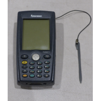 INTERMEC 700 COLOR WINDOWS MOBILE COMPUTER POS INVENTORY SCANNER
