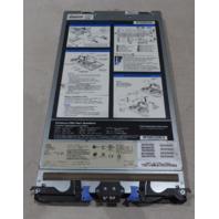 IBM HS22 BLADE 7870-AC1 2*SLBV8 INTEL 2.26GHZ 4*2GB RAM 1*IMB QLOGIC 4GB 46M6067