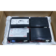 APC SCHNEIDER RBC BATTERY RBC24