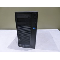 INTEL SERVER CHASSIS SC5299UP TOWER 6U WIN 7 64BIT INTEL XEON V4 3.5GHZ 500GB