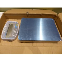 AE ADAM EQUIPMENT GBC 35A BENCH COUNTING SCALE
