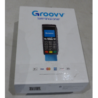 GROOVV CREDIT CARD PROCESSING TERMINAL ICT250-11T2197A