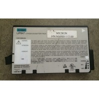 SONY LIP947 LITHIUM ION BATTERY PACK FOR LAPTOP NBP001117-00