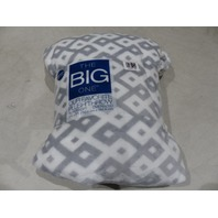 THE BIG ONE OUR FAVORITE PLUSH THROW SUPER SOFT OVERSIZED 5X6FT