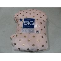 THE BIG ONE OUR FAVORITE PLUSH THROW OVERSIZED 5X6 FT