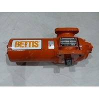 BETTIS HELICAL HYDRAULIC QUARTER TURN ACTUATOR CBB420