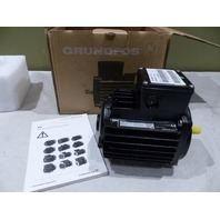 GRUNDFOS MG071B/819589C 202 MOTOR PUMP 3PH 400V 50HZ .5KW