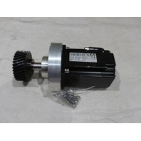 B&R AUTOMATION MOTOR 8LCA33.R0A67D102-0 REVC0 670RPM