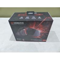 HOMIDO CENTER VIRTUAL REALITY HEADSET FOR SMARTPHONES V2