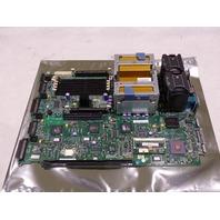 HP PROLIANT DL380 SERVER SYSTEM BOARD 314670-001 W/ 2* 3.2GHZ CPU 011986-002