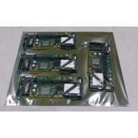LOT OF 4* NETAPP SERVER NVRAM4 CARDS 111-00023+CO