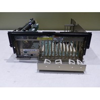 NETAPP MOTHERBORD CHASSIS TRAY ASSEMBLY W/ RACK MOUNT SLIDES DG7HCW 2AE220015W