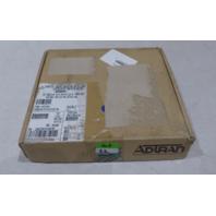 ADTRAN TA5000 SPLTRV2 SPLITTER VDSL2 32-PORT ACCESS MODULE 1187125L1