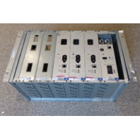 ERICSSON SXK 118 0827/1 CHASSIS INCLUDES 1* BMG 907 33/4 & 3* BML 353 132/2 CARDS