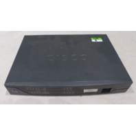 CISCO 891 INTERGRATED SERVICES ROUTHER  CISCO891-K9-V02 VAM9P00ARA
