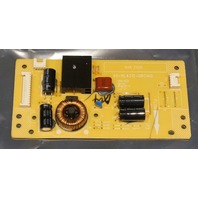 INTERTEK SUB-POWER SUPPLY BOARD FOR TV 40-RL4312-DRC1XG