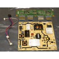 TCL POWER SUPPLY BOARD W/ TCON FOR TV 40-E461C1-PWE1XG