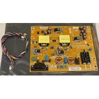 VIZIO POWER SUPPLY BOARD FOR TV 715G6131-P02-W20-002E