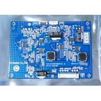 NEC TV LED DRIVER BOARD KLS-E420FABHF12