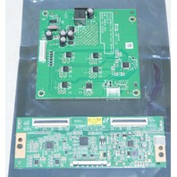 VIZIO DRIVER BOARD FOR TV Y14_E480I_1D