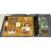 NEC MAIN BOARD W/ POWER SUPPLY BOARD 715G6823-M0G-000-004K