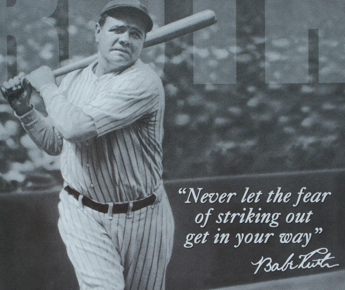 Babe Ruth Tin Sign Baseball Yankee MLB World Series New York Yankees ... Babe Ruth Yankees