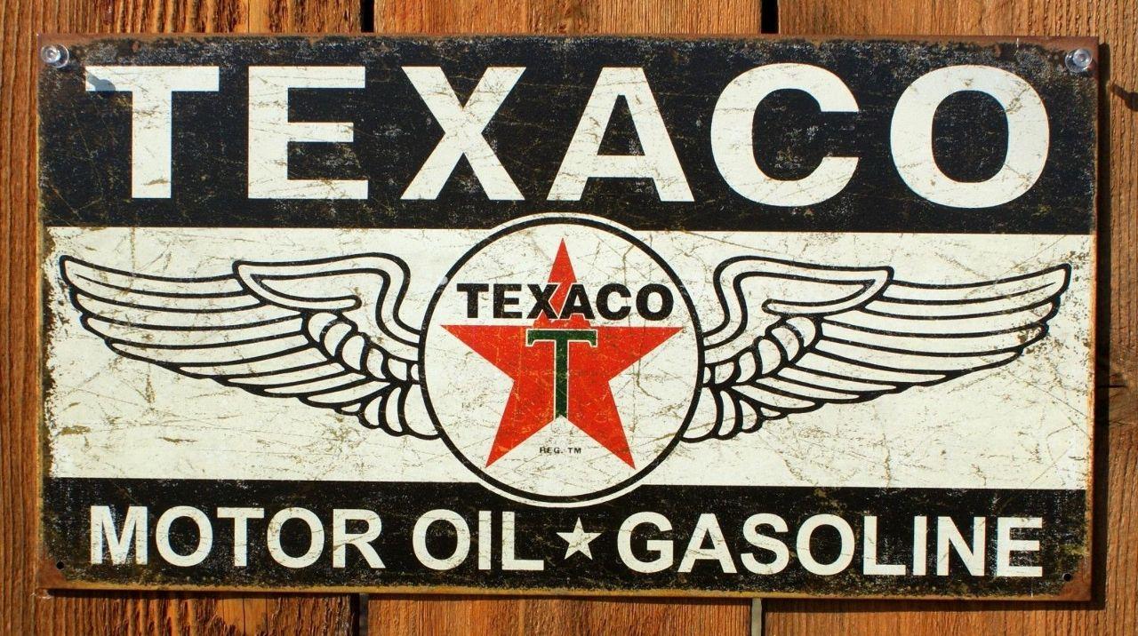 Gasoline Motor