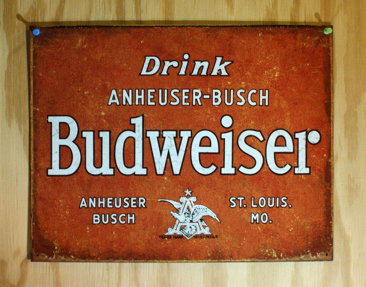 Intellectual Assets of Anheuser-Busch