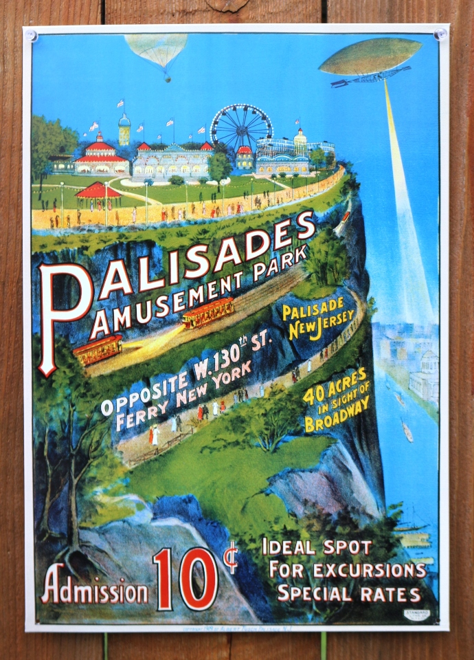 palisades park black singles The palisades of sherwood park is close to shopping, centennial park,  hurry this lovely 1 bedroom plus den is perfect for a single person or couple.