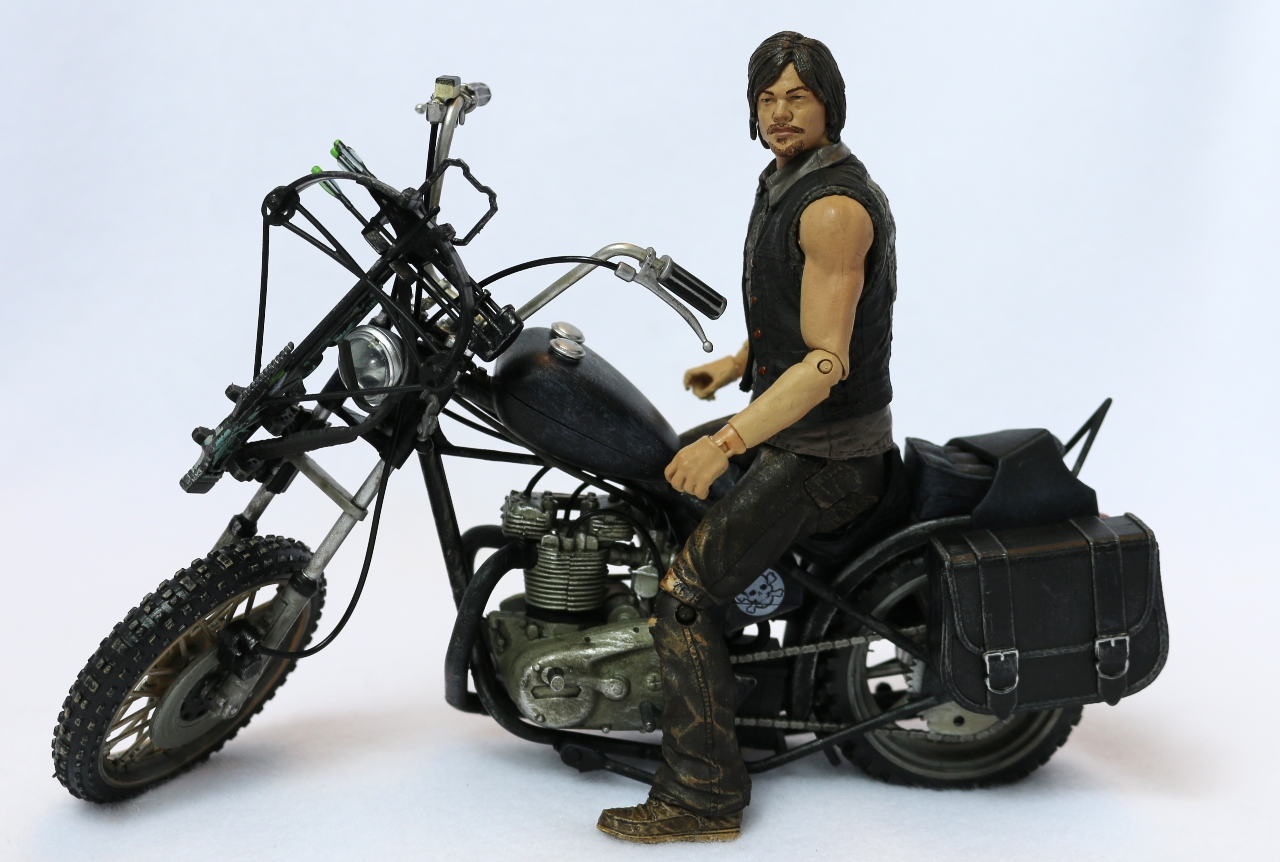 Action Toys And Motorcycles 51