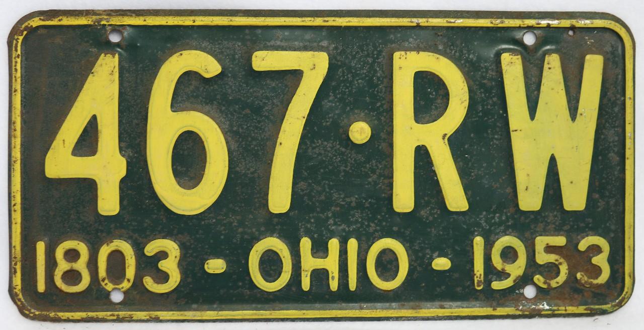 Unusual Vintage Car Plates Contemporary - Classic Cars Ideas - boiq.info