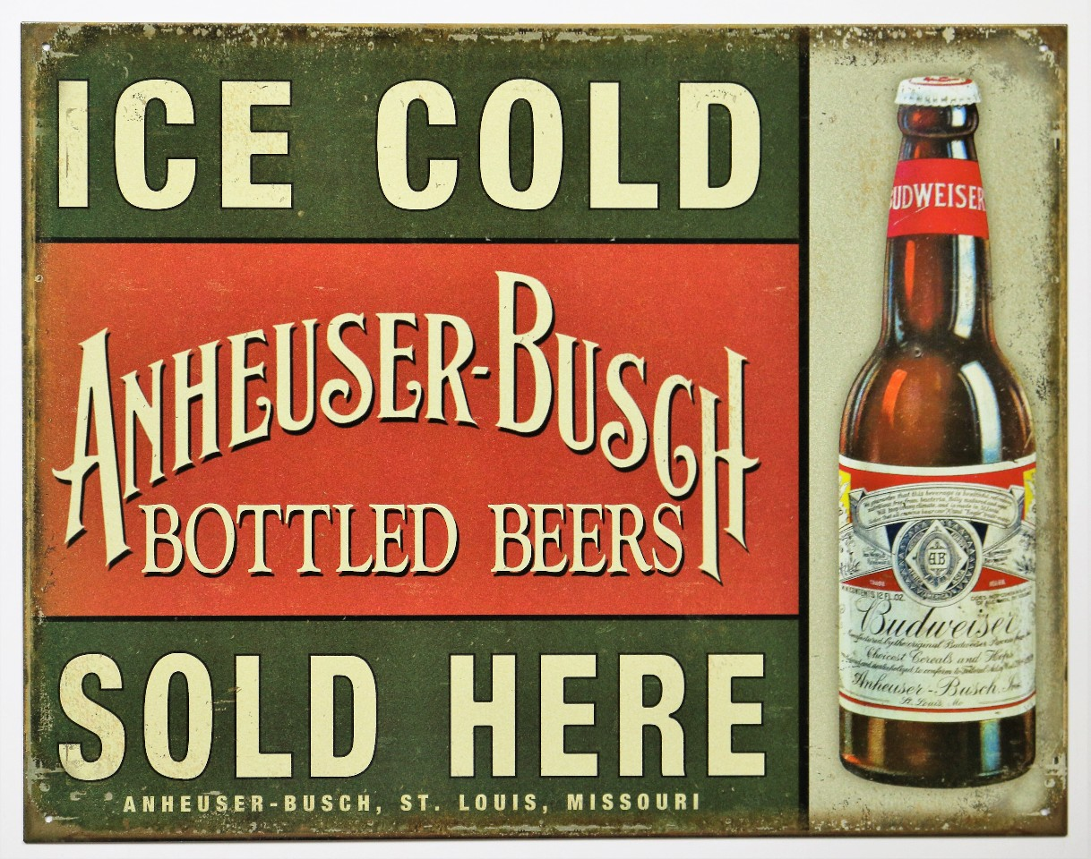 sd2990-ice-cold-anheuser-busch-beer-sold-here-tin-metal-sign-budweiser-vintage-style-ad.jpeg