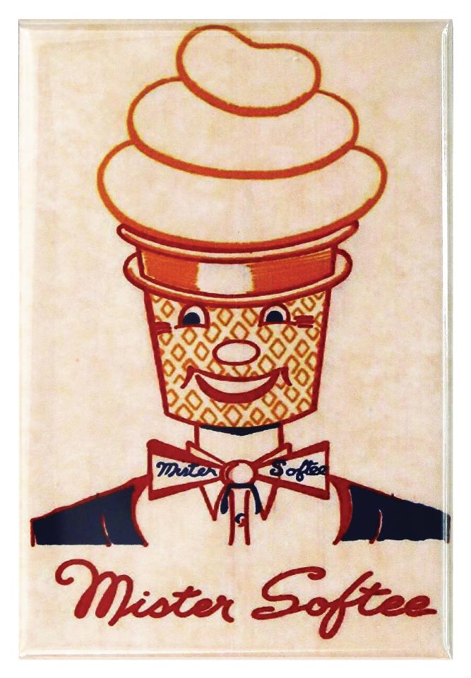 Ice Cream Truck Mr Softee Mister Softee Ice Crea...