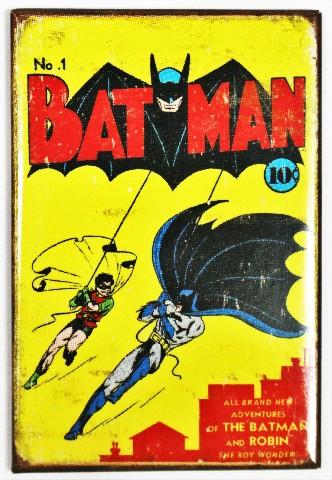 Vintage Western serielle Comic Lightning Joe
