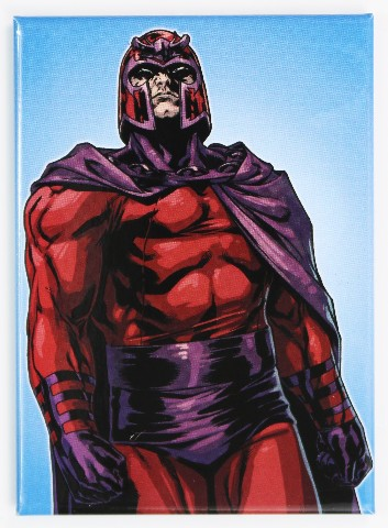 Magneto FRIDGE MAGNET Marvel Comics X Men X-Men Comic Book S30