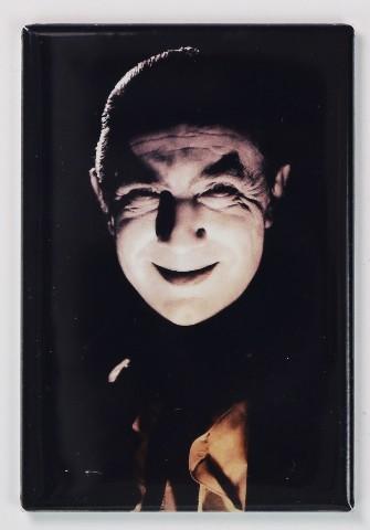 Bela Lugosi Dracula Fridge Magnet Universal Studios