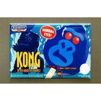 Blue Bunny Kong 8th Wonder of the World Popsicle Refrigerator Fridge Magnet i3