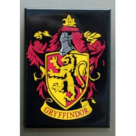 Harry Potter Gryffindor Coat of Arms Refrigerator FRIDGE MAGNET Wizard Movie G13