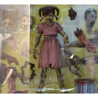 Walking Dead Comic The Governors Daughter Penny Blake McFarlane Action Figure