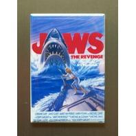 Jaws FRIDGE MAGNET Alcohol WWII Movie Poster Spielberg Shark Week D11