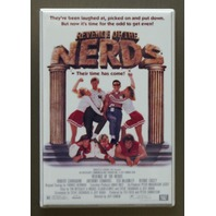 Revenge of the Nerds Refrigerator FRIDGE MAGNET Movie Poster Comedy 80's N21