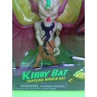 KIRBY BAT Teenage Mutant Ninja Turtles TMNT Action Figure NEW Nick cartoon toy