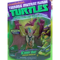 KIRBY BAT Teenage Mutant Ninja Turtles TMNT Action Figure NEW Nick cartoon toy